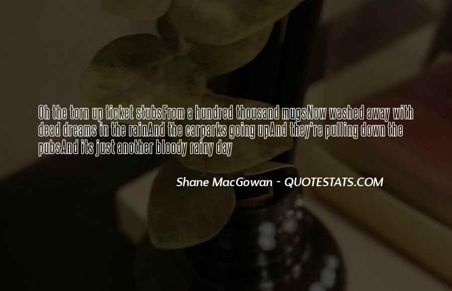 Quotes About Washed #54089
