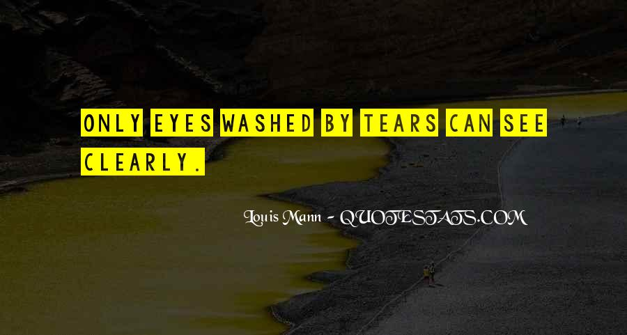 Quotes About Washed #68206