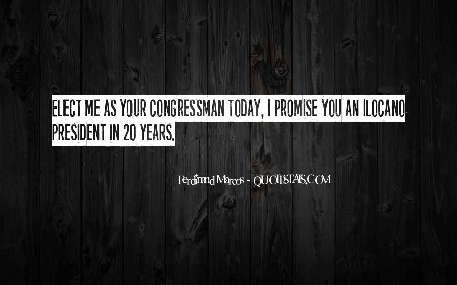 Quotes About I Promise You #1518