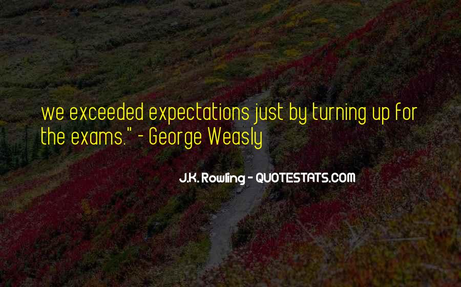 Quotes About Weasly #1237040
