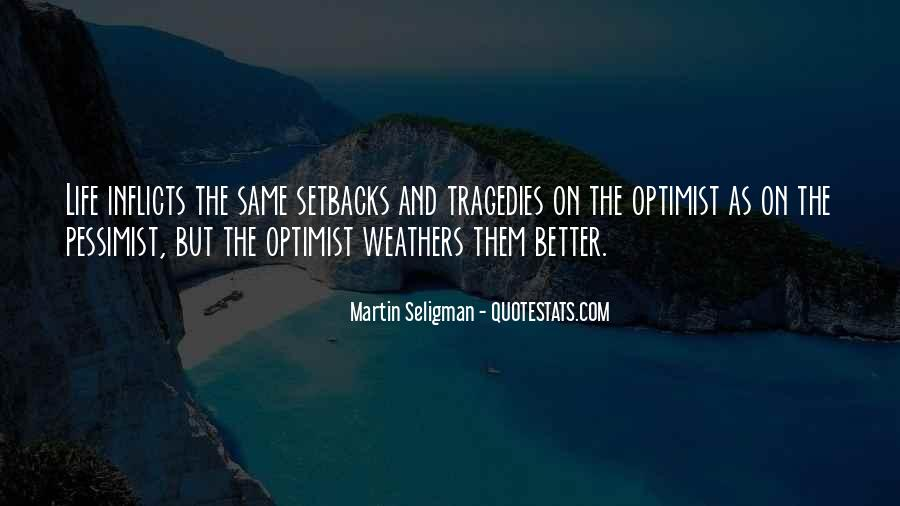 Quotes About Weather And Life #588627