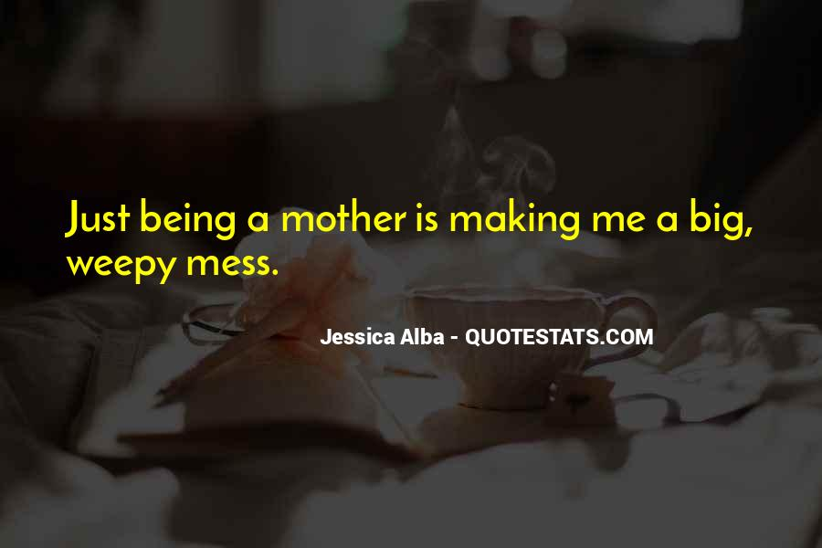 Quotes About Weepy #1030136