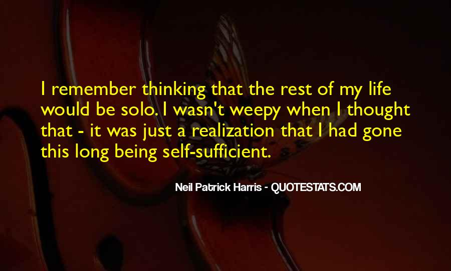 Quotes About Weepy #634872