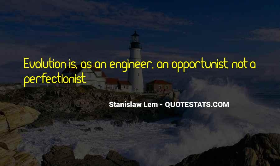 Quotes About Opportunist #1015541