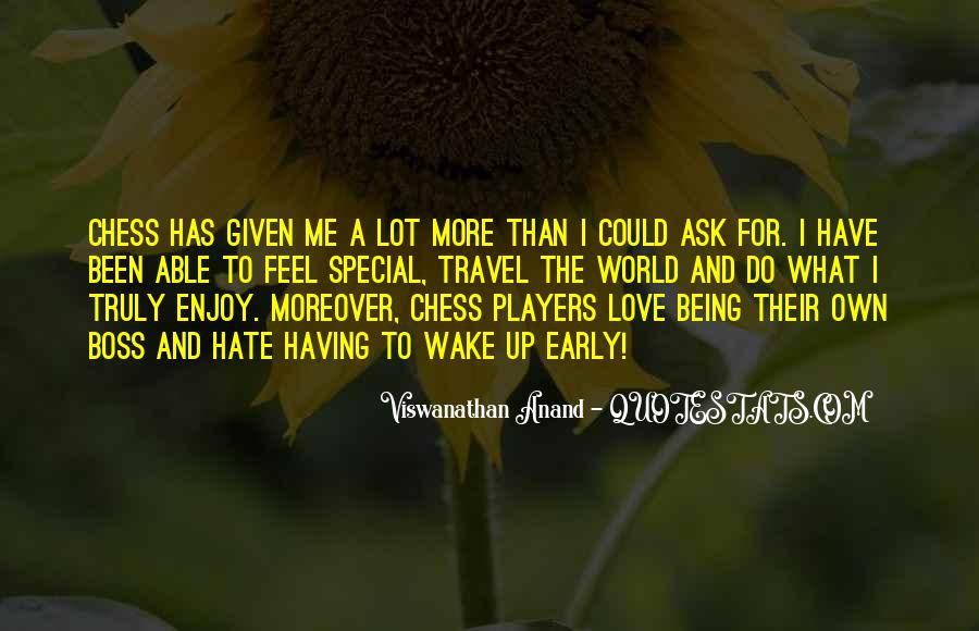 Quotes About What Could Have Been Love #1508549