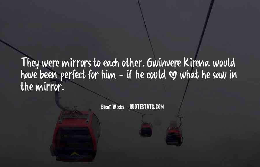 Quotes About What Could Have Been Love #964452