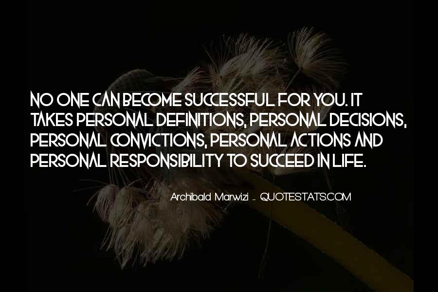 Quotes About What It Takes To Succeed #1029513