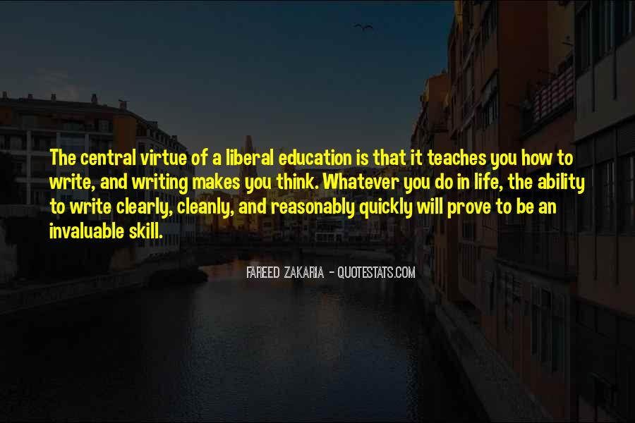 Quotes About What Life Teaches You #196196