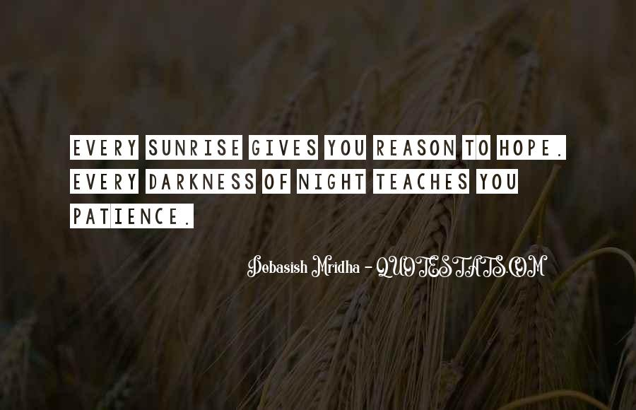 Quotes About What Life Teaches You #288257