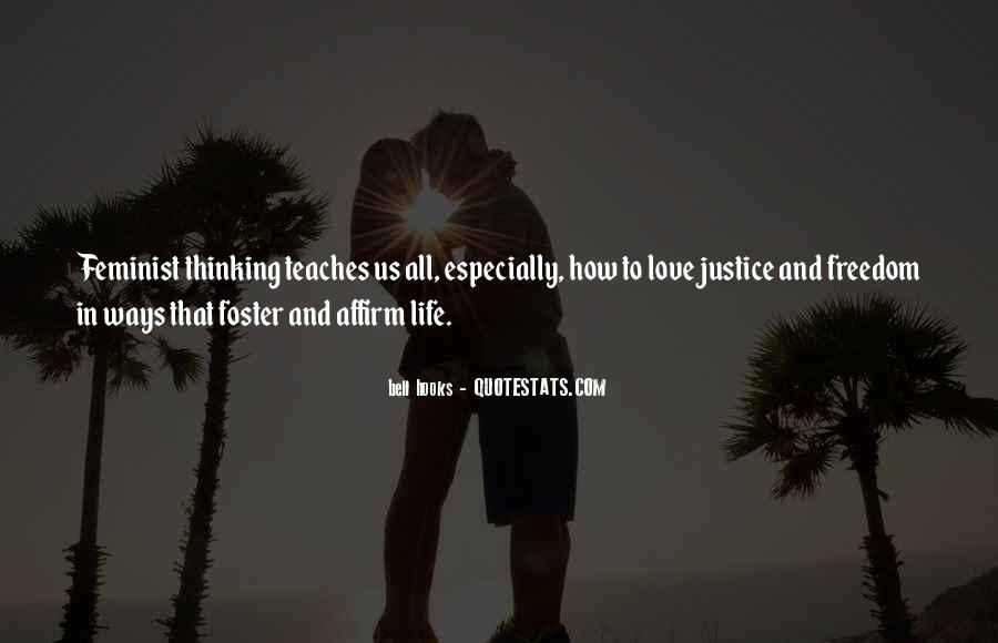 Quotes About What Life Teaches You #371259