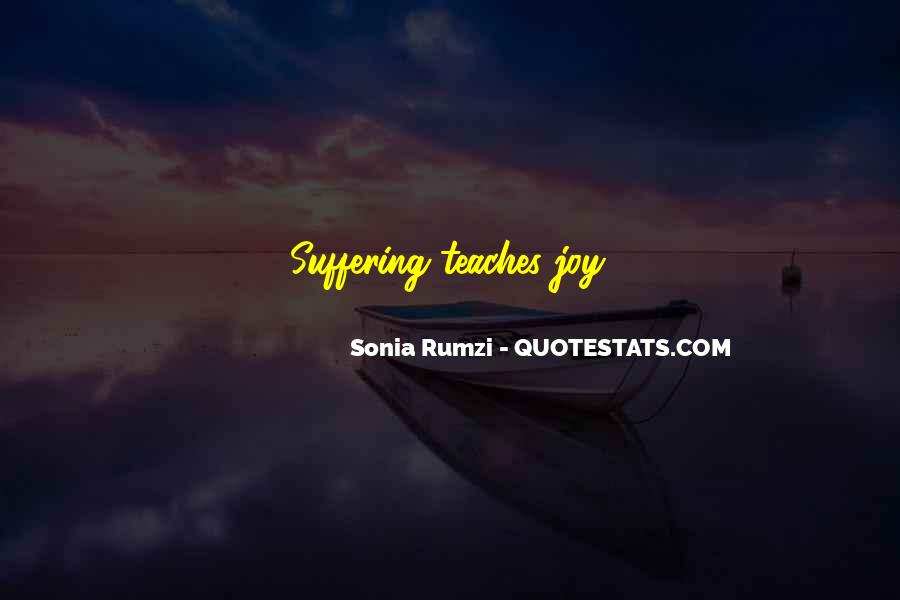 Quotes About What Life Teaches You #417882
