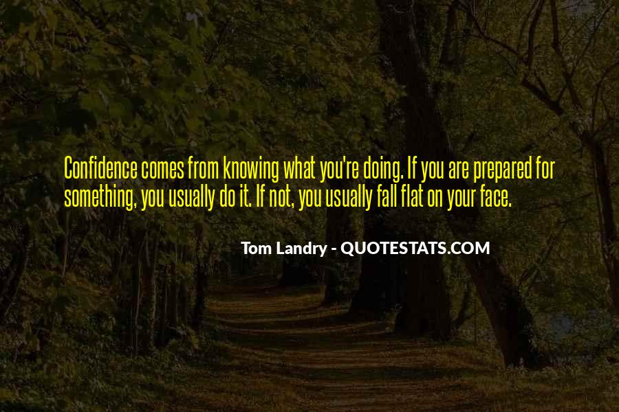 Quotes About What You Are Doing #145223
