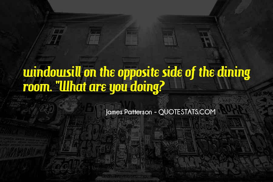 Quotes About What You Are Doing #28449