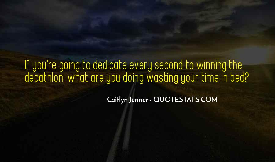 Quotes About What You Are Doing #77091
