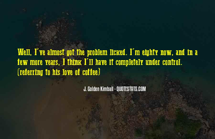 Quotes About What You Cannot Control #1712