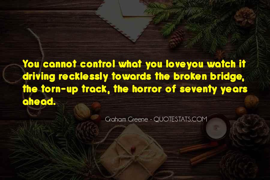 Quotes About What You Cannot Control #791912