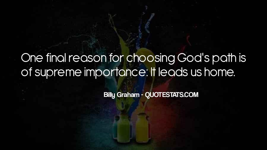 Quotes About Where God Leads You #162930