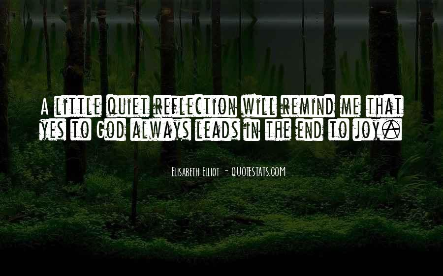 Quotes About Where God Leads You #173584