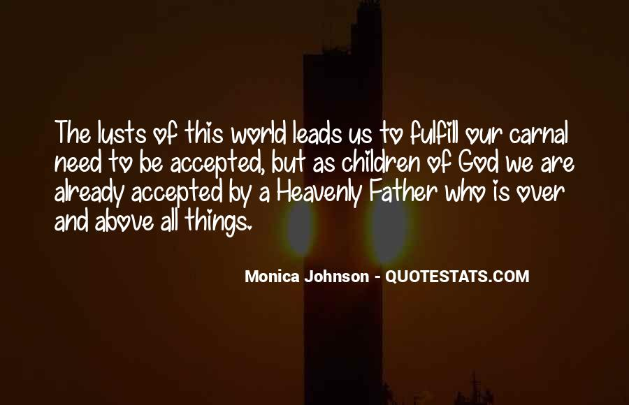 Quotes About Where God Leads You #184396