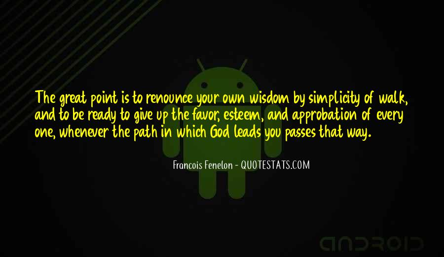 Quotes About Where God Leads You #333591