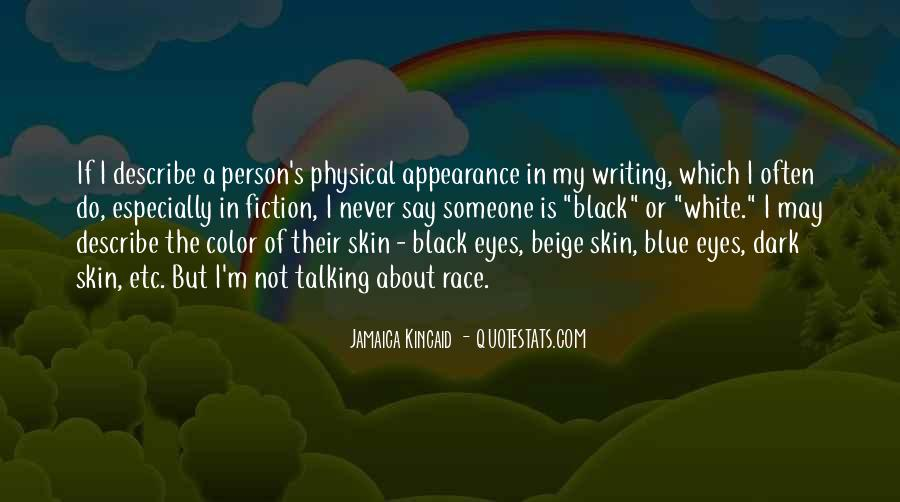 Quotes About White Color #12723
