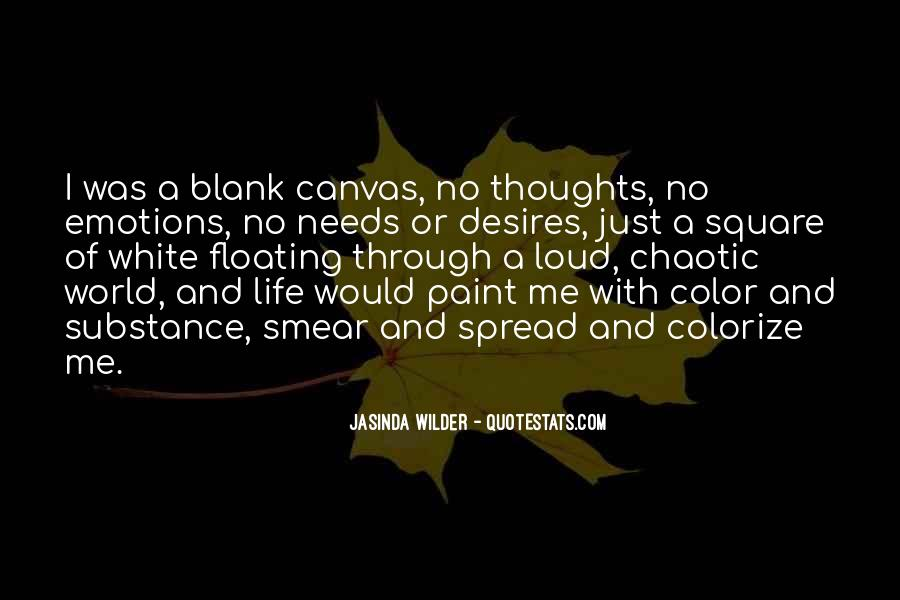 Quotes About White Color #136825