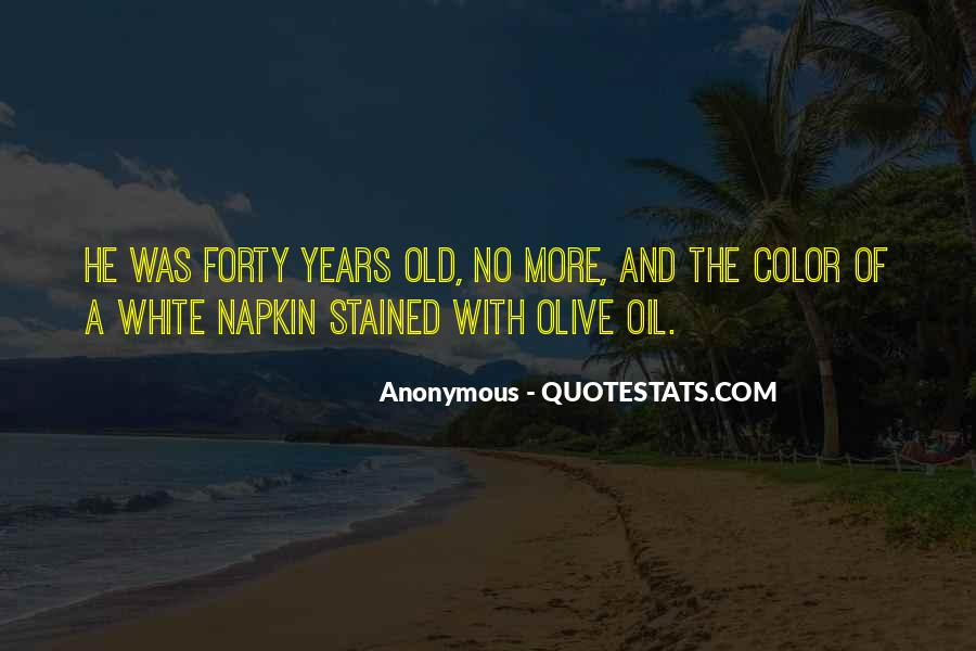 Quotes About White Color #233984
