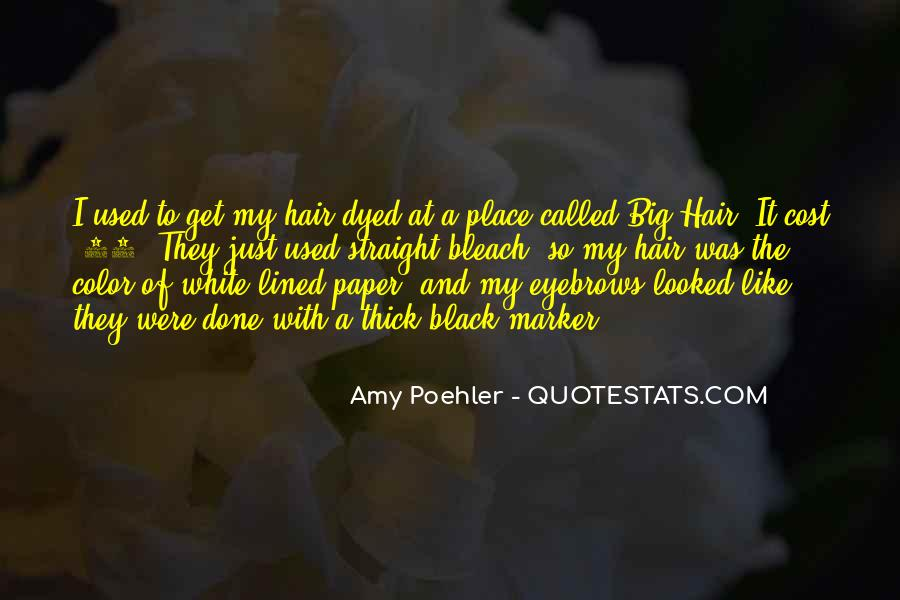 Quotes About White Color #310290