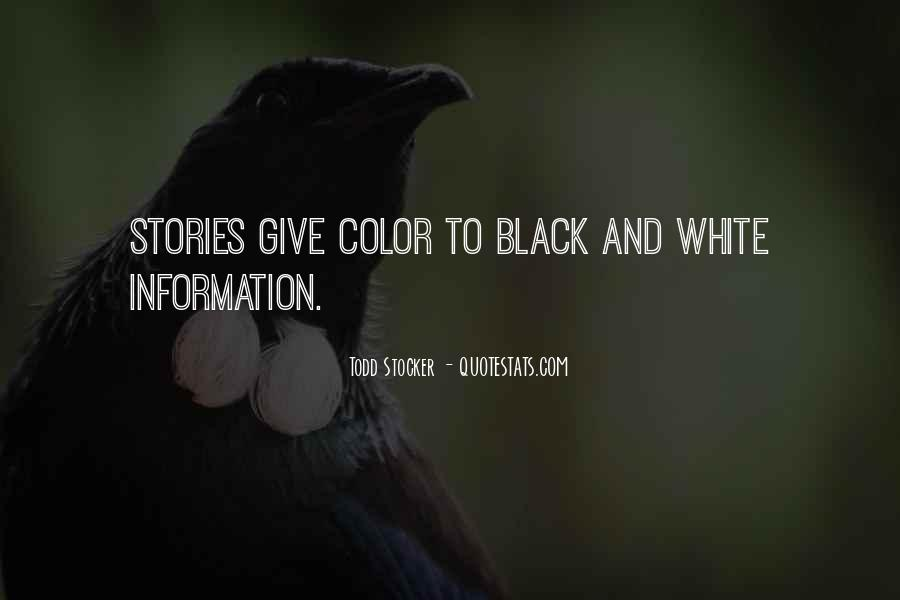 Quotes About White Color #37287