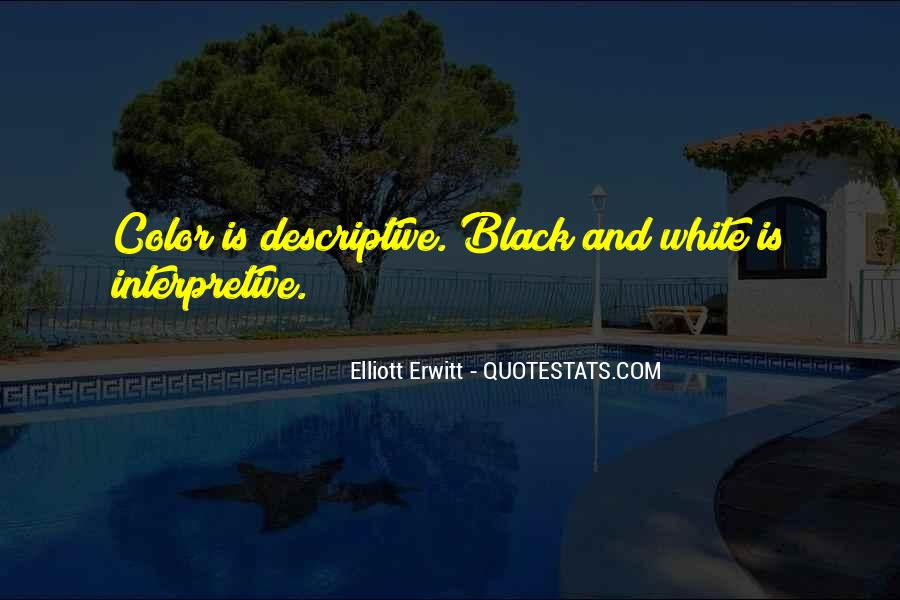 Quotes About White Color #423678