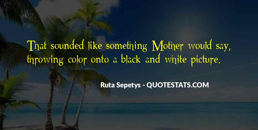 Quotes About White Color #462676