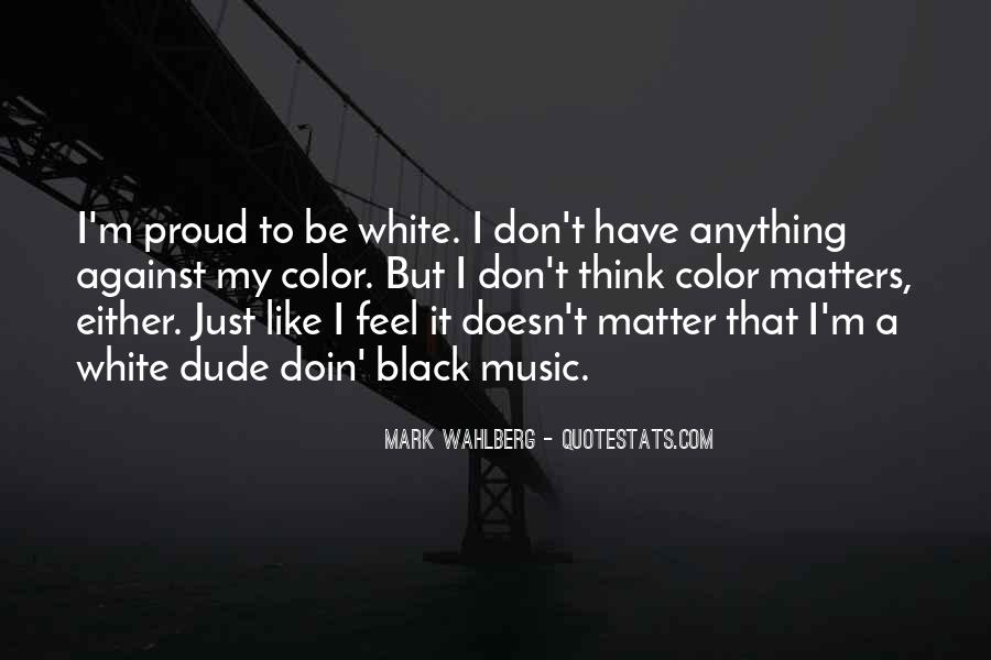 Quotes About White Color #499367