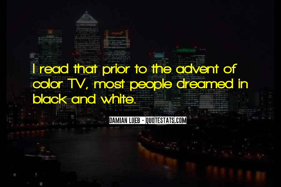 Quotes About White Color #537698