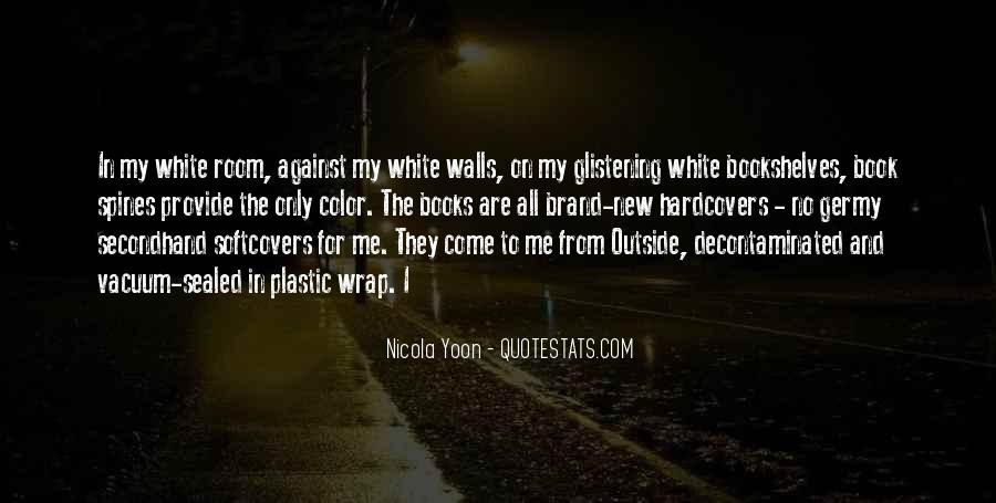 Quotes About White Color #78811