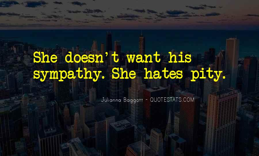 Quotes About Who Hates Me #103429