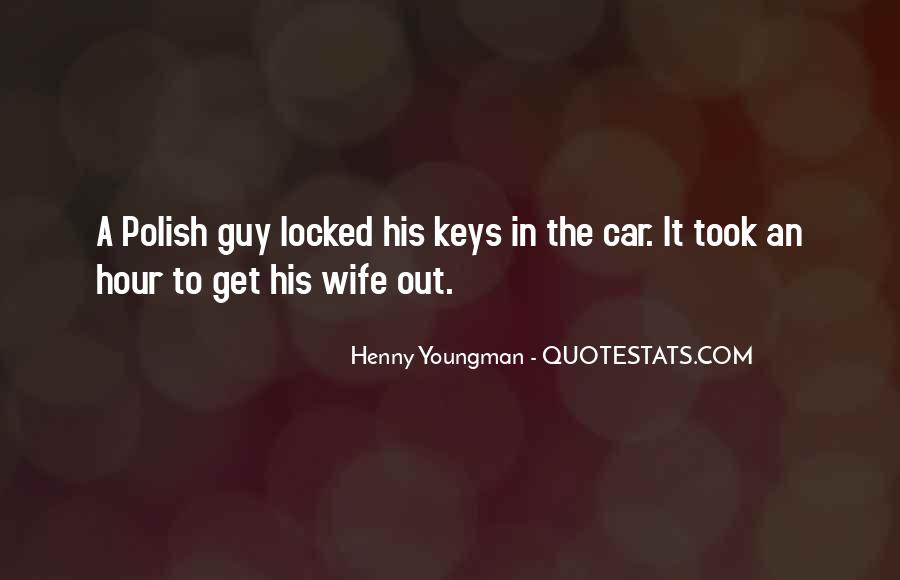 Quotes About Wife Funny #262501