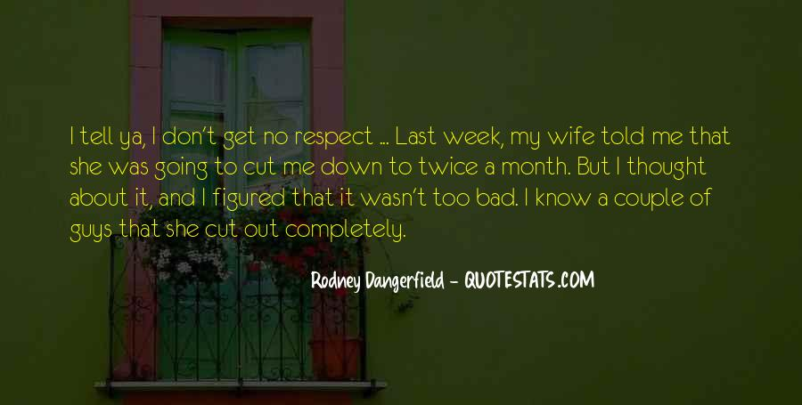 Quotes About Wife Funny #315348