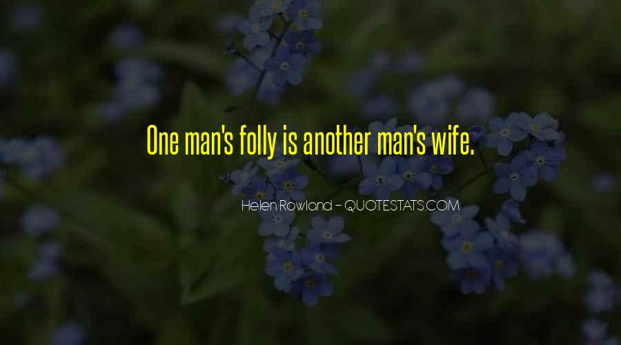 Quotes About Wife Funny #321652