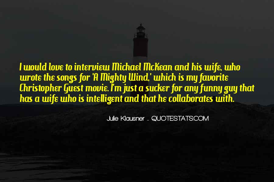 Quotes About Wife Funny #497366