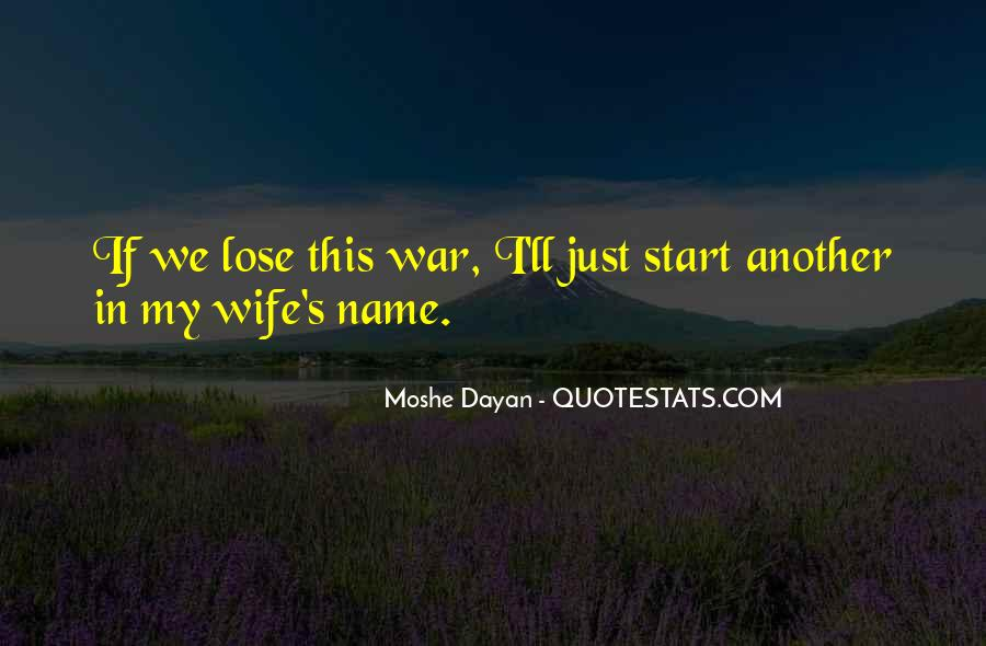 Quotes About Wife Funny #796870