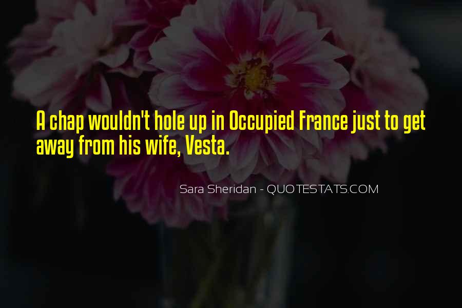 Quotes About Wife Funny #835056
