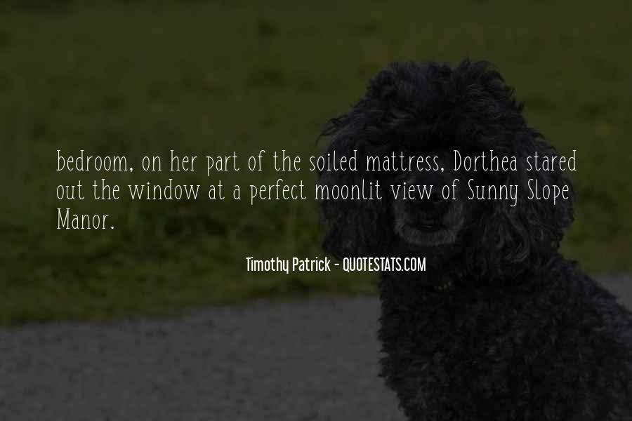 Quotes About Window View #1211993