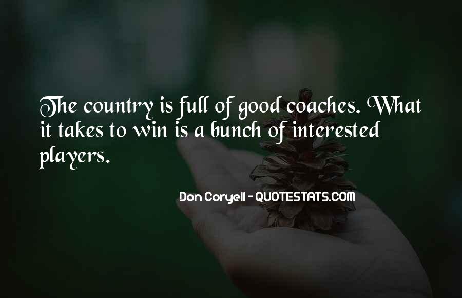 Quotes About Winning Sports #1066217