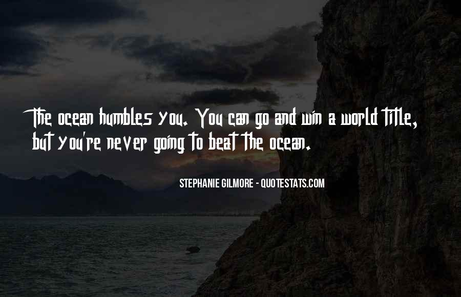 Quotes About Winning Sports #1089701