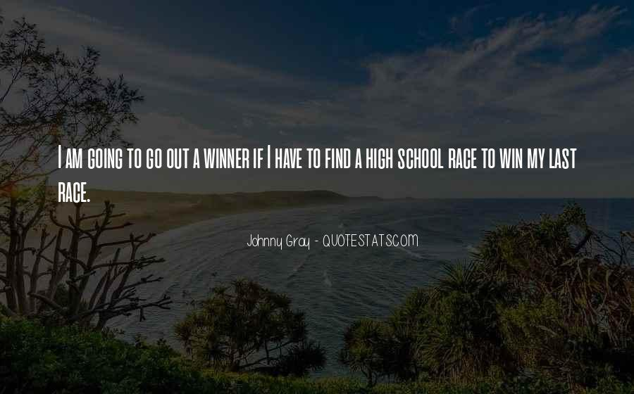 Quotes About Winning Sports #1135551