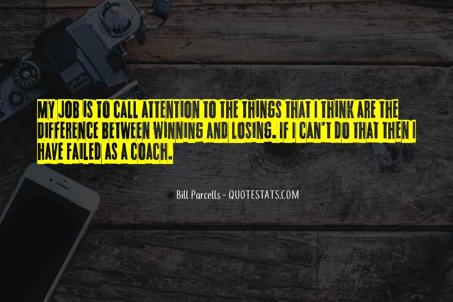 Quotes About Winning Sports #185174