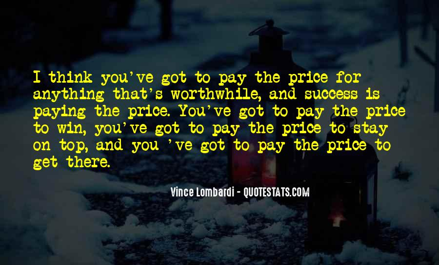 Quotes About Winning Sports #270076