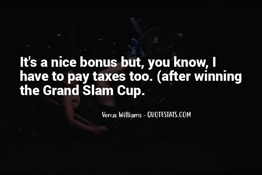 Quotes About Winning Sports #327429
