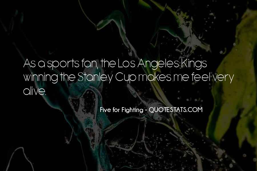 Quotes About Winning Sports #349287