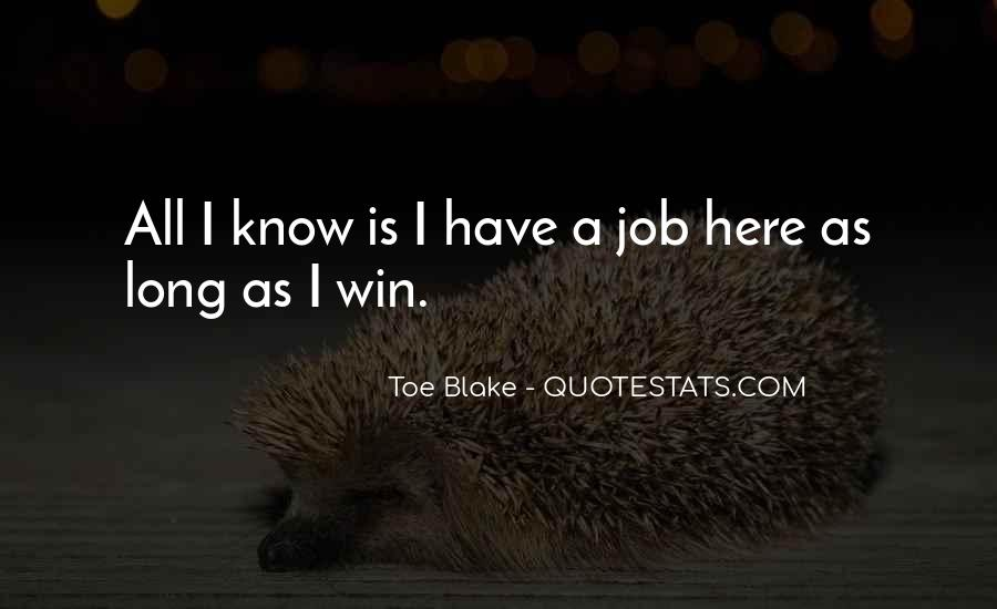 Quotes About Winning Sports #354383
